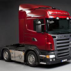 Ремонт коробки передач грузовиков Scania