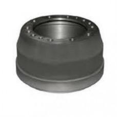 Колеса, тормозные барабаны и колодки з/м с/у FH (включая регулировку тормозных колодок)