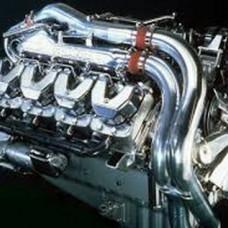 Ремонт двигателя грузовиков Scania (капитальный)