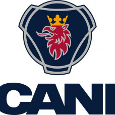 КПП грузовиков Scania ремонт