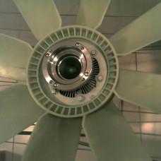 Термомуфта - запрвка селиконом