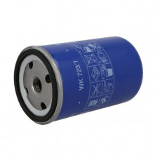 Фильтры топливные тонкой очистки замена двух