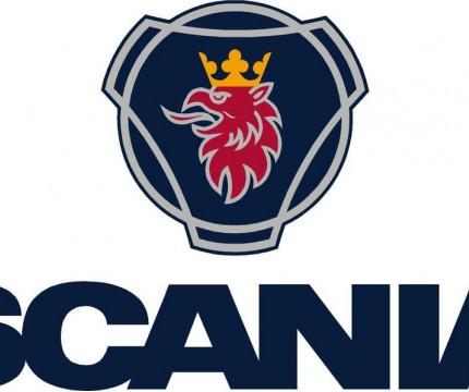 Двигатель грузовиков Scania ремонт (капитальный)