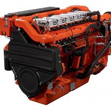 Двигатель снятие и установка (включая пуско-наладочные работы)