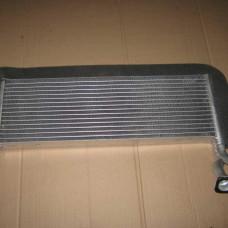 Радиатор и кран печки замена SC4sr