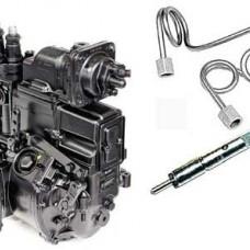Топливный насос высокого давления с/у Scania 94