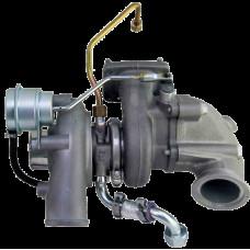 Диагностика системы наддува воздуха (опрессовка системы)