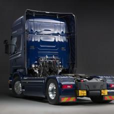 Компрессии двигателя тест механическим путем SC4sr, ТНВД вкл с/у форсунок